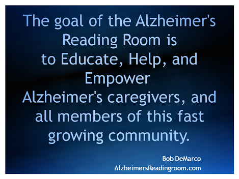 About Alzheimer's Reading Room