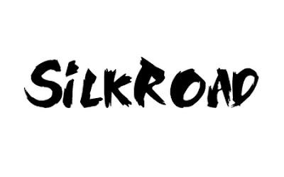 SilkRoad Font