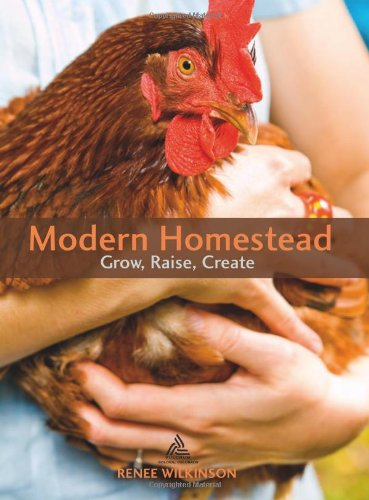 A year of jubilee reviews november 2011 for Modern homesteading