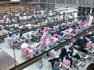 Negara yang Penduduknya Pekerja Keras