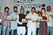 Kamalatho Naa Prayanam Movie Audio launch Gallery-thumbnail-6