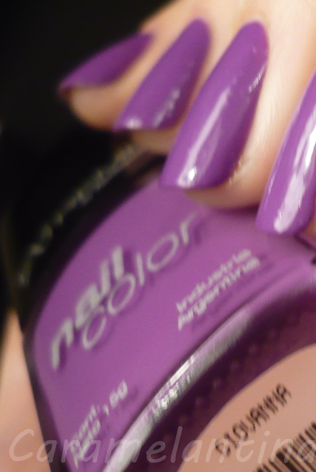 Esmaltes Extreme by Farmacity opiniones swatch review