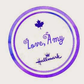 #LoveHallmarkCA