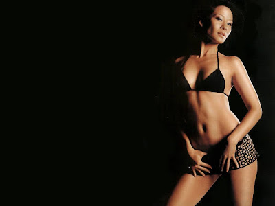 Lucy Liu Hot Wallpaper