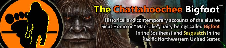 The Chattahoochee Bigfoot™