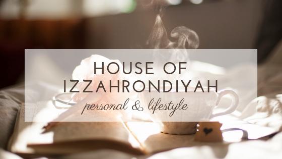 Izzah Rondiyah