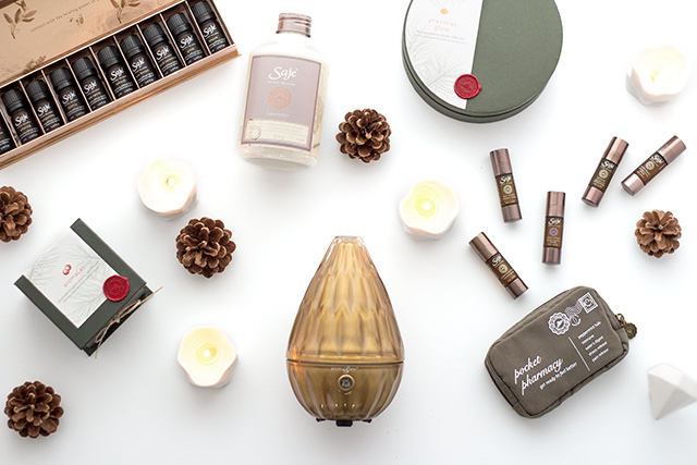 The ultimate holiday wellness wish list!