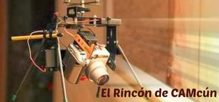 El Rincón De CAMcun