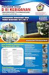 Informasi Pendaftaran PMB 2013