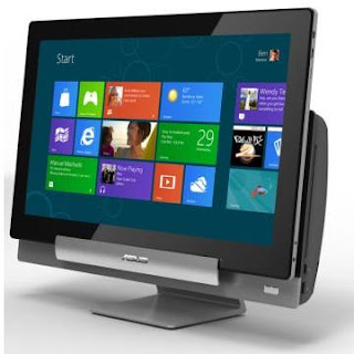 ASUS Transformer All-In-One P1801