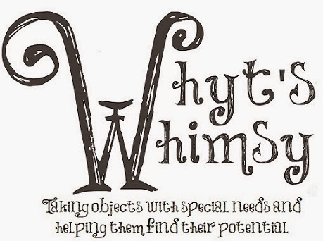 Whyt's Whimsy