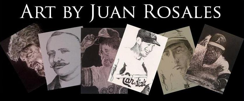 Art by Juan Rosales
