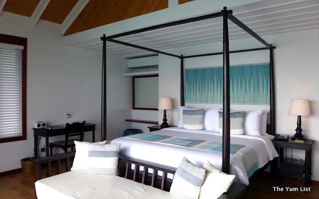 Loama Resort, Raa Atoll, Maldives