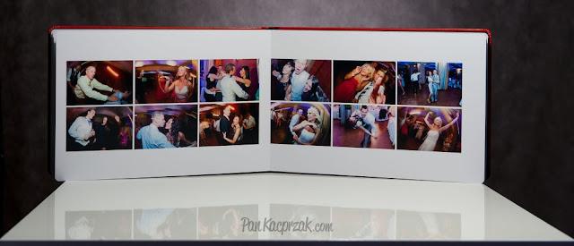Fotoalbumy Panbook