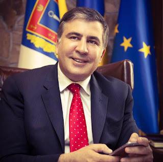 Михаил Саакашвили ответил на критику премьер-министра Украины Арсения Яценюка.