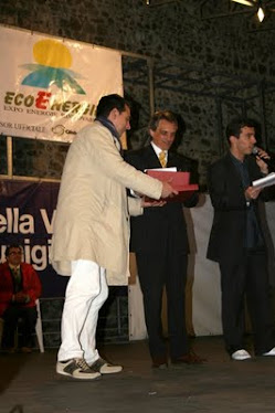 Premio 2008 Comune di San Nicola da Crissa (VV)