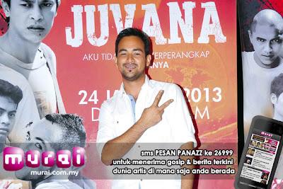 2013, Tahun, Sharnaaz Ahmad, Ajak, Shila Amzah, Kahwin, Artis Malaysia, Hiburan, Malaysia