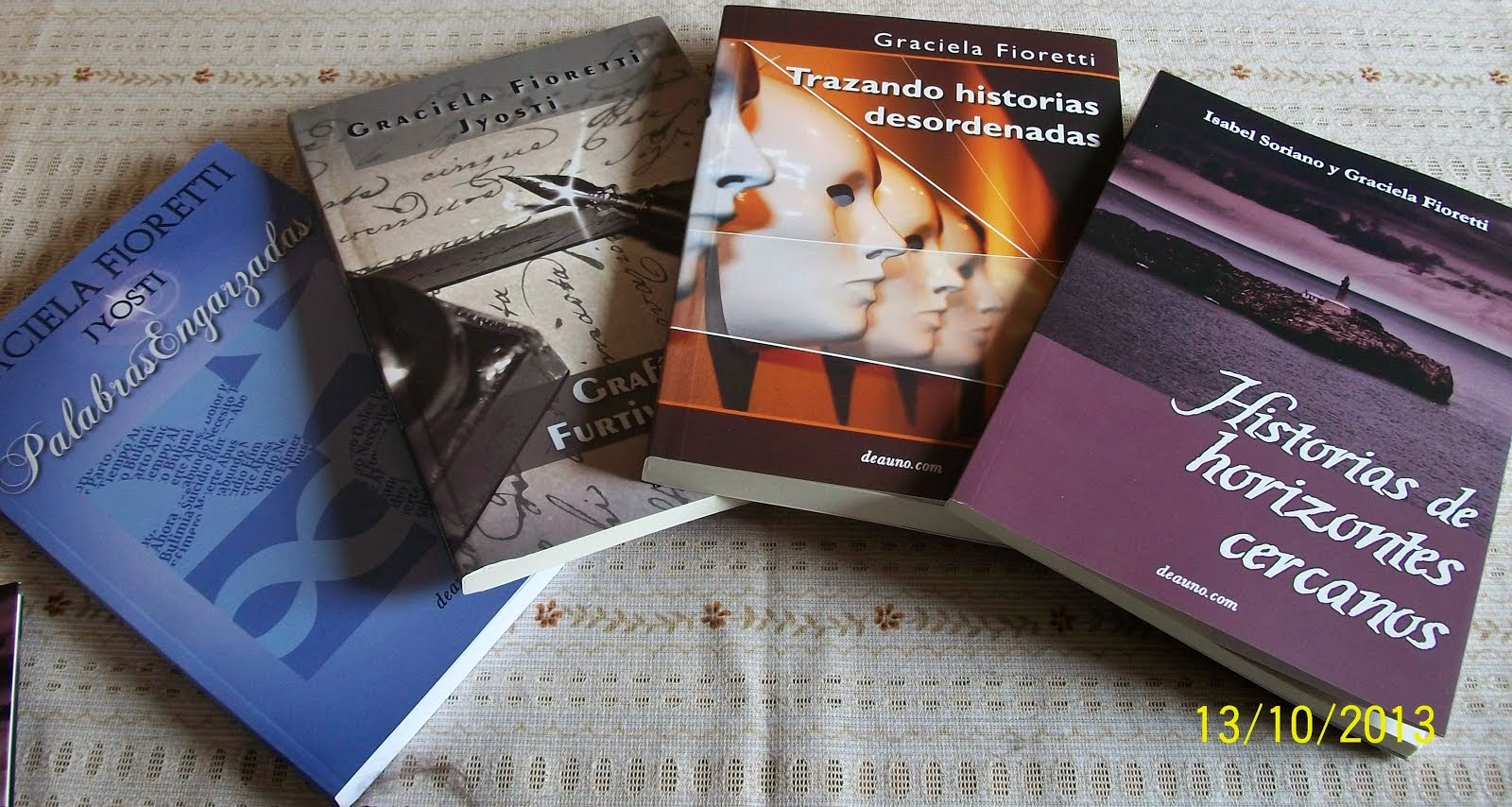 Libros Editados