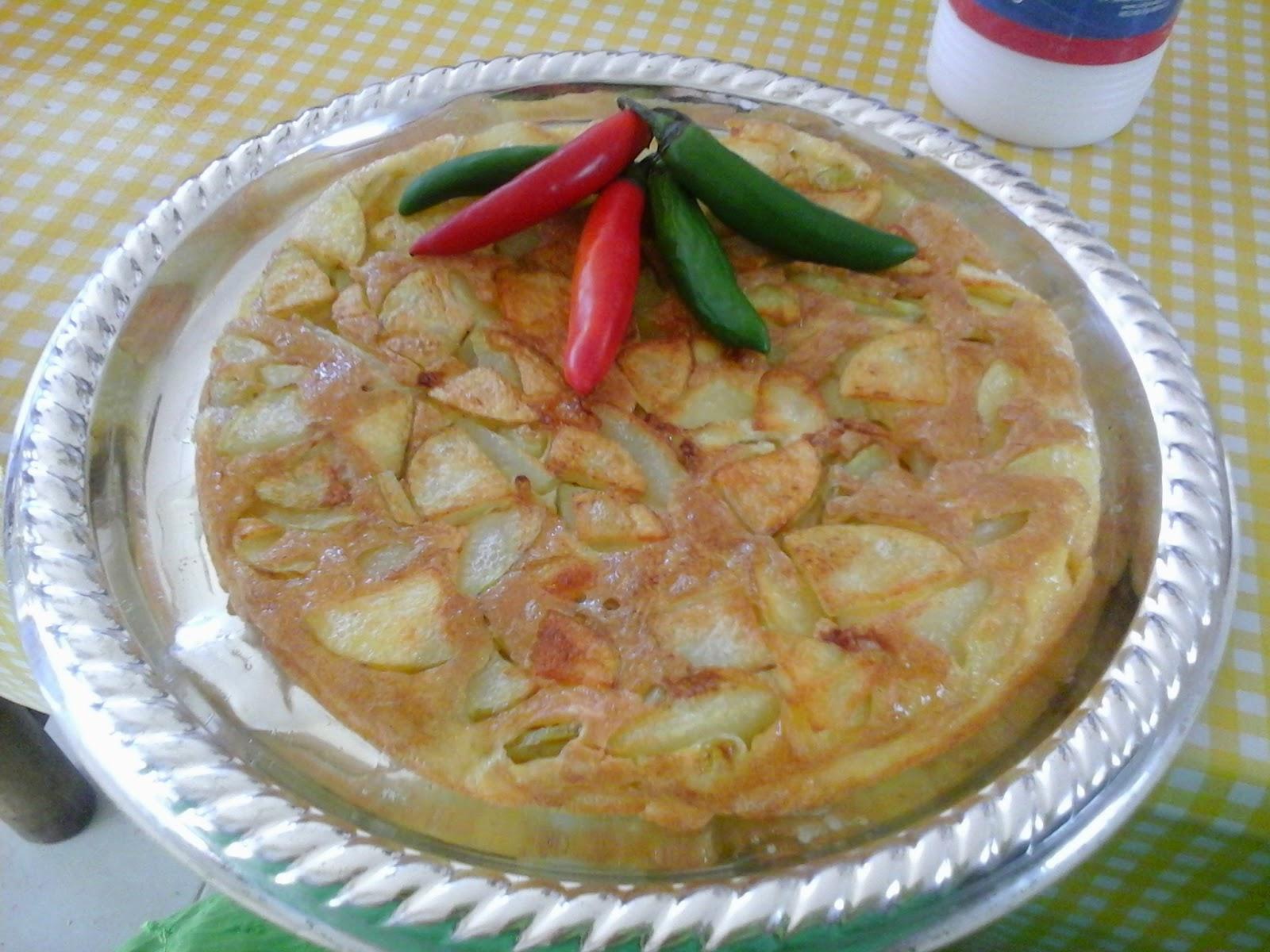 El viaje culinario de emelina una comida r pida y f cil for Una comida rapida