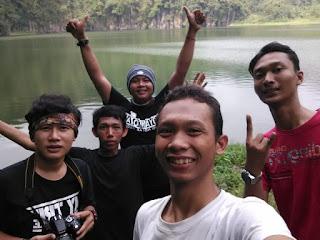 Lokasi Danau Ranu Agung Probolinggo Yang Indah