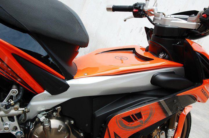 Accesories Motor Yamaha Jupiter Mx