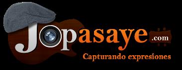 JoPasaye