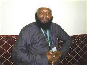 pendeta masuk islam