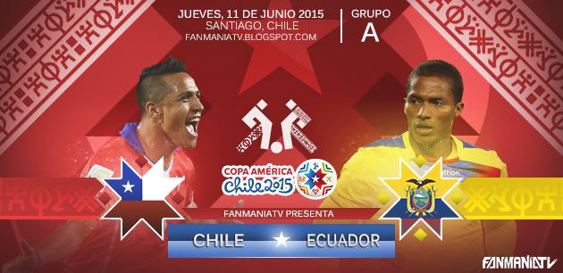 Chile-vs-Ecuador
