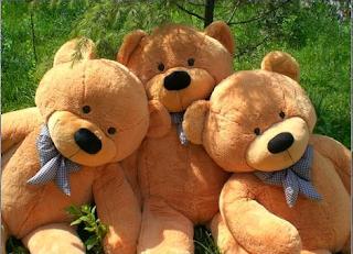 Teddy Bear ♥♥♥