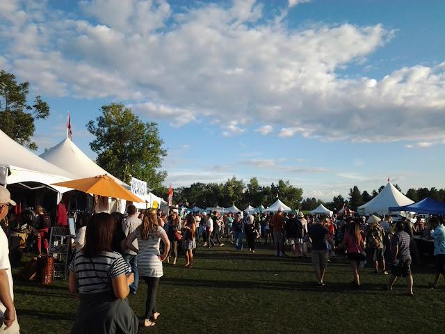 heritage festival edmonton 2015