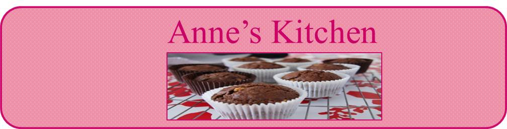 Anne's Kitchen