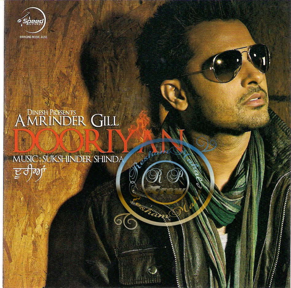 Download Amrinder-Gill-Judaa punjabi album 2011 MP3 Songs Free