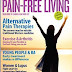 FREE SUBSCRIPTION TO PAIN FREE LIVING