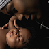 Stephanie Linus Okereke & Hubby unveil son Maxwell in beautiful photos