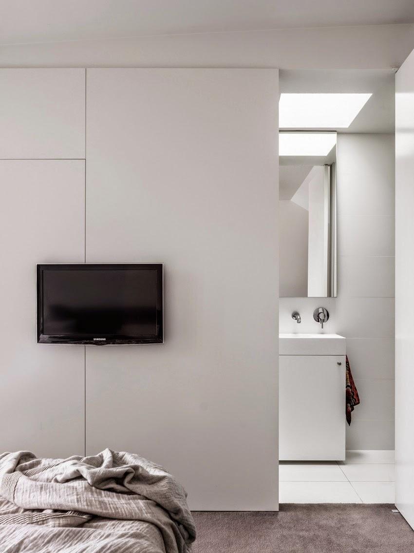 House Minimalis desidn modern minimalis alexandria house 2pivot ~ home design