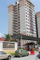 Nusa Perdana Villa