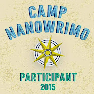 CAMP NaNoWritMo.