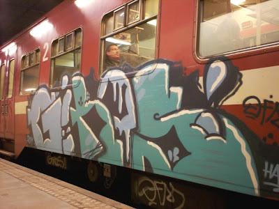graffiti giros ofm