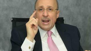 وزير الصحة د.عادل العدوى