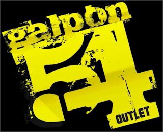 OUTLET GALPÓN 54: ZAPATILLAS Y VESTUARIO DEPORTIVO