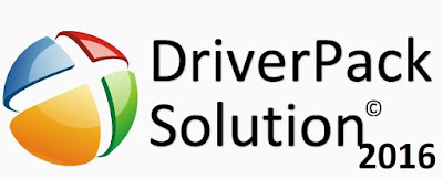 DriverPack Solution 2016 (DRP 16) Free Download