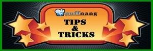 Nuffnang Tips