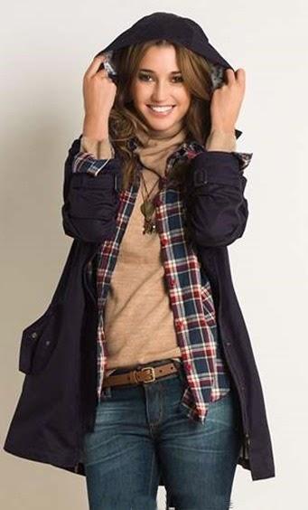 ultimas tendencias de moda juvenil otoo invierno argentina
