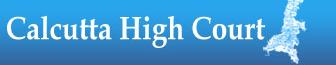 Calcutta High Court Logo