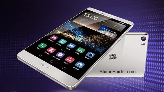 Huawei P8 Max : Full Hardware Specs, Features, Price and Review
