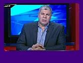- برنامج مع شوبير يقدمه أحمد شوبير حلقة يوم الإثنين 23-5-2016