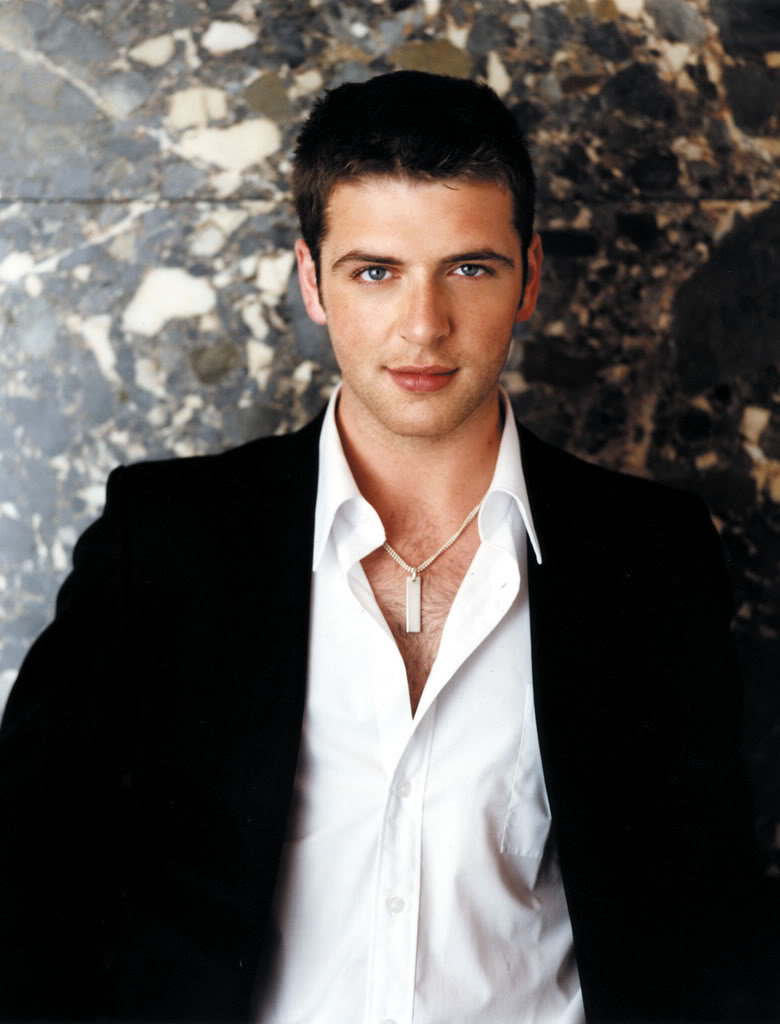 Mark Feehily Hairstyles Men Hair Styles Collection