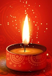 Happy Diwali - 2014