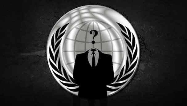 """حركة Anonymous تنفذ """"محرقة إلكترونية"""" ضد مواقع اسرائيلية"""