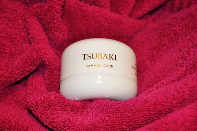 Маска для волос Shiseido